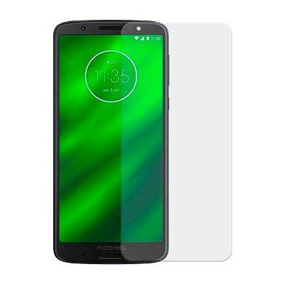 Película Motorola Moto G6 Silicone TPU