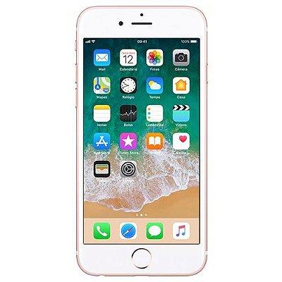 Smartphone Apple iPhone 6 64GB 1GB Rose (Seminovo)