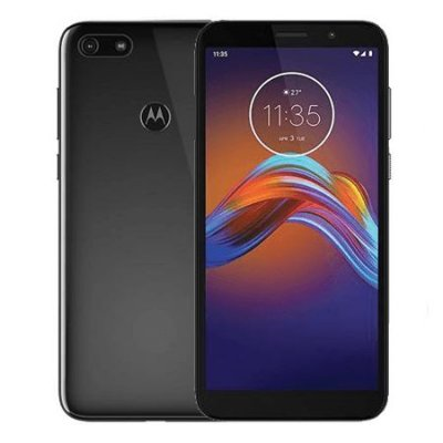 Smartphone Motorola Moto E6 Play 32GB 2GB Preto