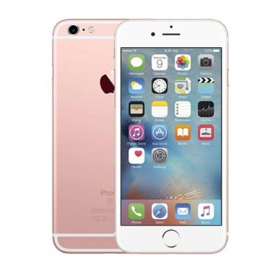 Smartphone Apple iPhone 6S 32GB 2GB Gold Rose (Seminovo)