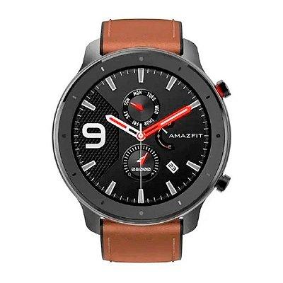 Relógio Xiaomi Amazfit GTR 47mm A1902 GPS Stainless