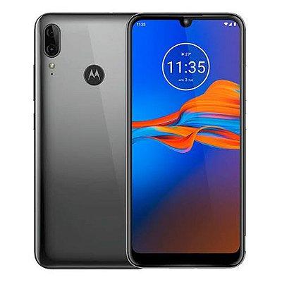Smartphone Motorola Moto E6 Plus 32GB 2GB Preto