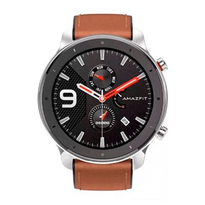 Relógio Xiaomi Amazfit GTR 47mm A1902 GPS Alumínio Alloy