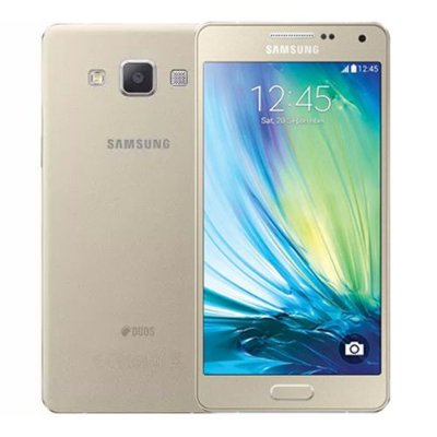 Smartphone Samsung Galaxy A5 16GB 2GB Dourado (Seminovo)