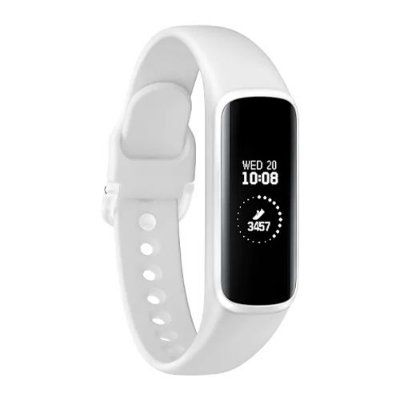 Relógio Samsung Galaxy Fit E SM-R375 Branco
