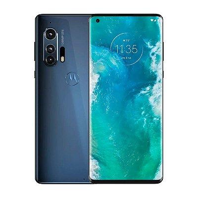 Smartphone Motorola Edge + Plus 256GB 12GB Cinza Seminovo