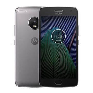 Smartphone Motorola Moto G5S Plus Dual 32GB 3GB Preto Seminovo