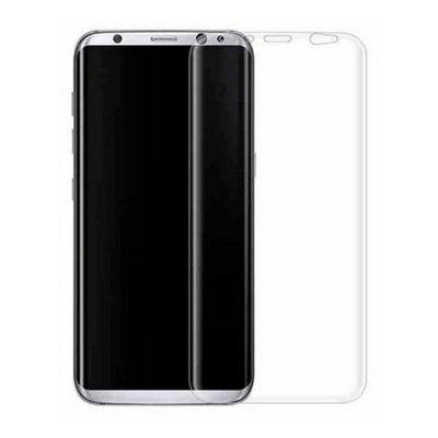 Película Samsung S8 Plus / S9 Plus Silicone