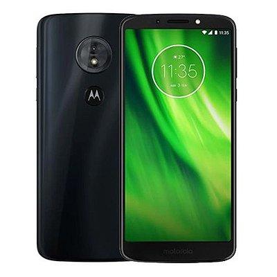 Smartphone Motorola Moto G6 Play 32GB 3GB Preto Seminovo