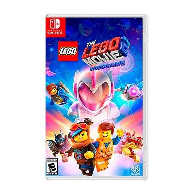 Jogo Lego Movie 2 - Switch