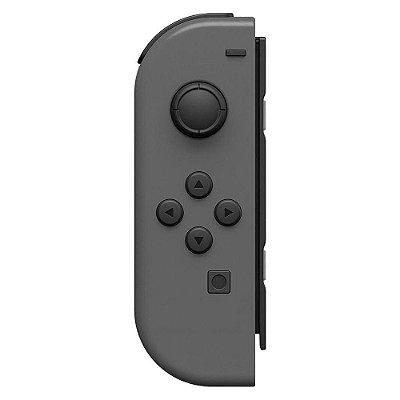 Controle Joy-Con (L) Cinza - Switch