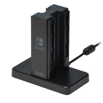Controle Joy-Con Carregador Charge Stand - Switch