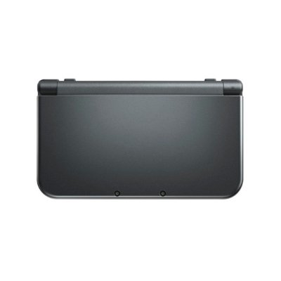 Console Nintendo New 3DS XL Cinza + Jogos Digitais/ Seminovo