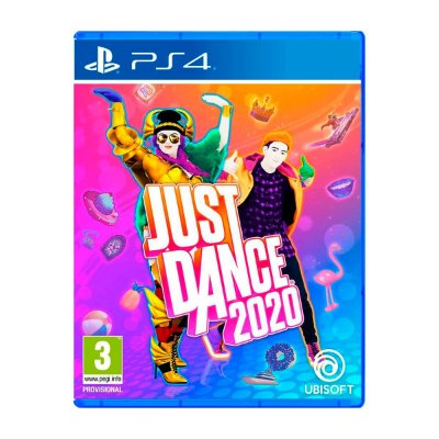 Jogo Just Dance 2020 - PS4