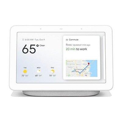 Google Home Hub Chalk GA00516