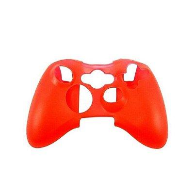 Capa Silicone Controle - Xbox 360