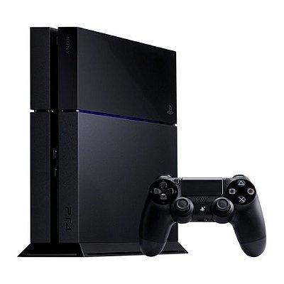Console PS4 FAT 1TB (Seminovo)