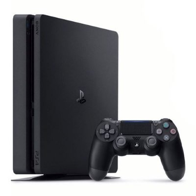 Console PS4 Slim 500GB (Seminovo)