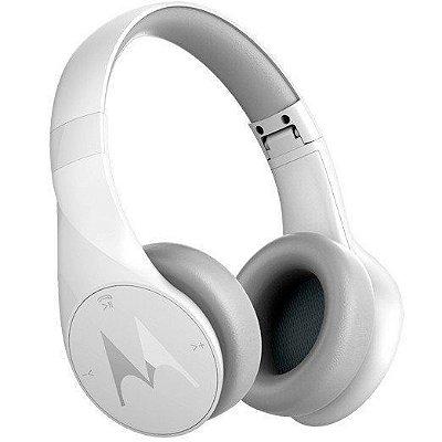 Fone de Ouvido Motorola Pulse Escape SH012 Branco