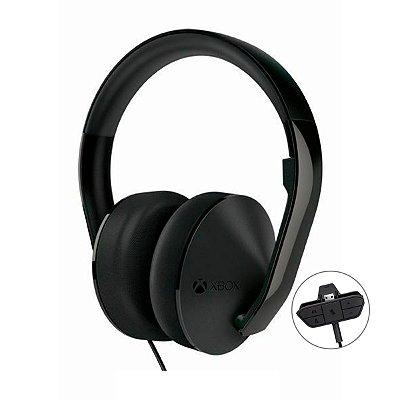 Headset Microsoft Stereo - Xbox One