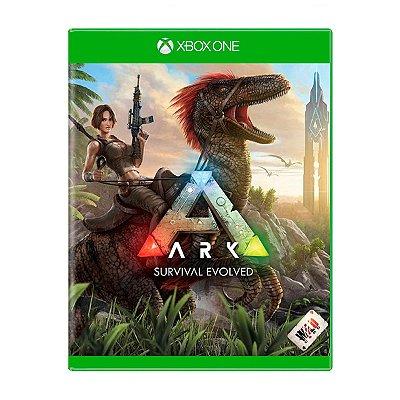 Jogo ARK Survival Evolved - Xbox One