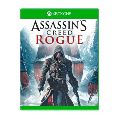 Jogo Assassins Creed Rogue - Xbox One