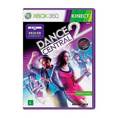 Jogo Dance Central 2 - Xbox 360
