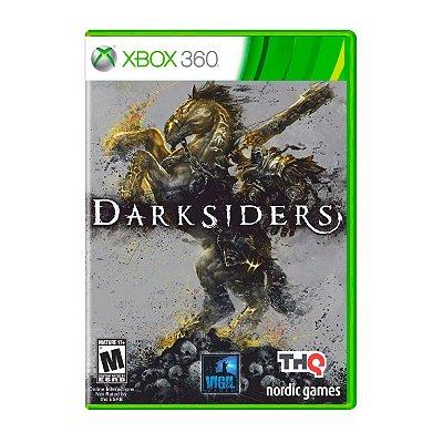 Jogo Darksiders - Xbox 360 Seminovo
