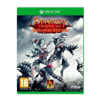 Jogo Divinity Original Sin - Xbox One