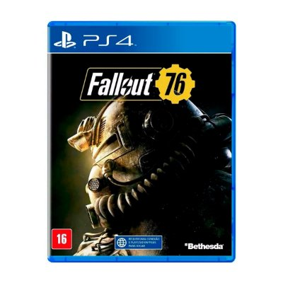 Jogo Fallout 76 - PS4