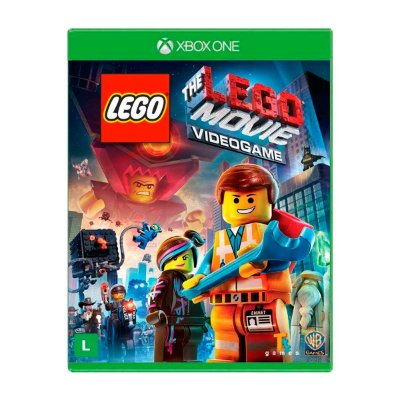 Jogo LEGO Movie Videogame - Xbox One