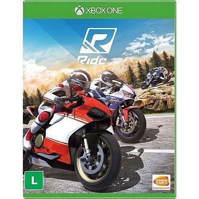 Jogo Ride - Xbox One