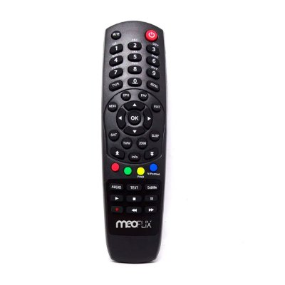 Controle para TV Box Meoflix