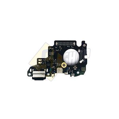 Pç Xiaomi Conector Carga PCB Note 8T
