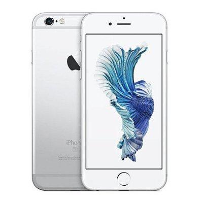 Smartphone Apple iPhone 6S 128GB Prata (Seminovo)