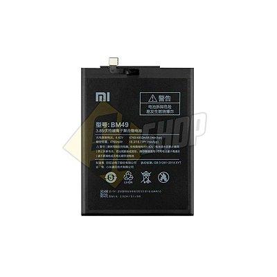 Pç Xiaomi Bateria BM49 Mi Max - 4760 mAh