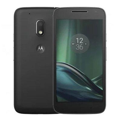 Smartphone Motorola Moto G4 16GB 2GB Preto (Seminovo)