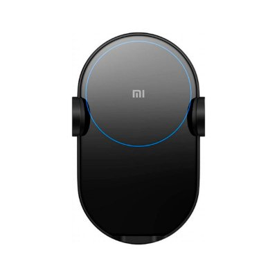 Suporte Veicular Xiaomi Mi 20W Wireless Charger