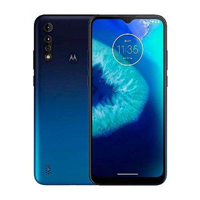 Smartphone Motorola Moto G8 Power Lite 64GB 4GB Azul