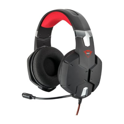 Headset Trust GXT 322 Carus Gaming - PS4 / Xbox One / Switch / PC / Celular