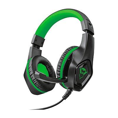 Headset Trust GXT 404G Rana Gaming - Xbox One
