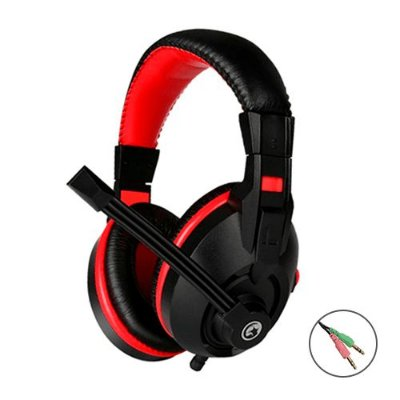 Headset Scorpion Marvo Solid  H8321 - PC