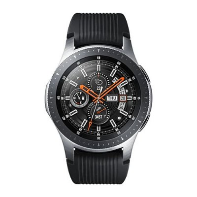 Relógio Samsung Galaxy Watch 46 mm SM-R800 GPS Silver (Seminovo)