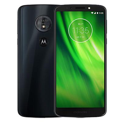 Smartphone Motorola Moto G6 Play 32GB 3GB Azul Indigo Seminovo