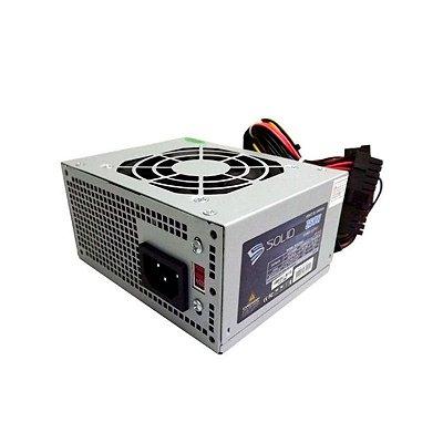 Fonte Computador One Power 250W MP250W SFX Sem Cabo