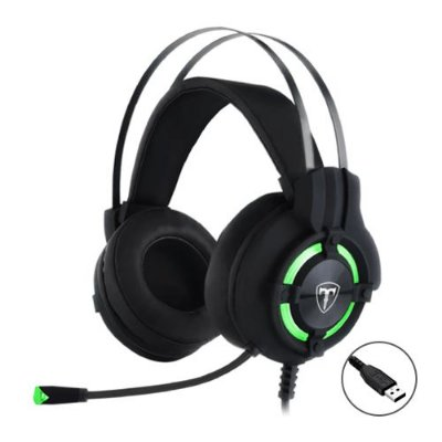 Headset Gamer T-Dagger Andes - PC