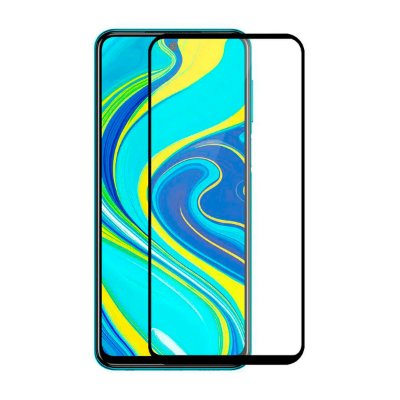 Película 3D Xiaomi Note 9S / Note 9 Pro