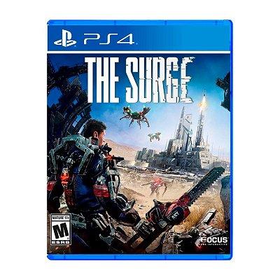 Jogo The Surge - PS4 (Seminovo)