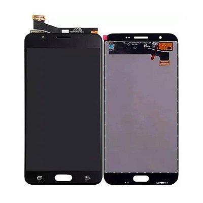 Pç Samsung Combo J7 G610 Prime Cinza - Incel