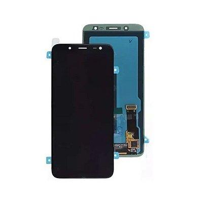 Pç Samsung Combo J8 Preto - Incel